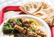 Grocery store eats: Mediterranean Bakery