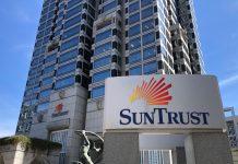 Suntrust Turner impact Atlanta arts community