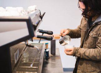 Waller's Coffee Shop Decatur