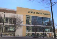 Whole Foods Midtown Atlanta opens April 5