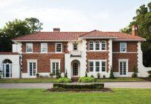 Augusta estate
