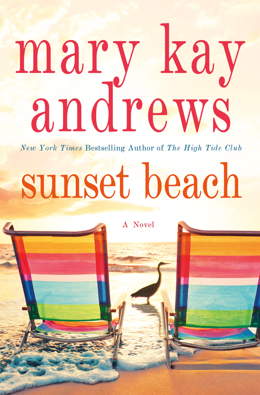 Atlanta Authors: Mary Kay Andrews