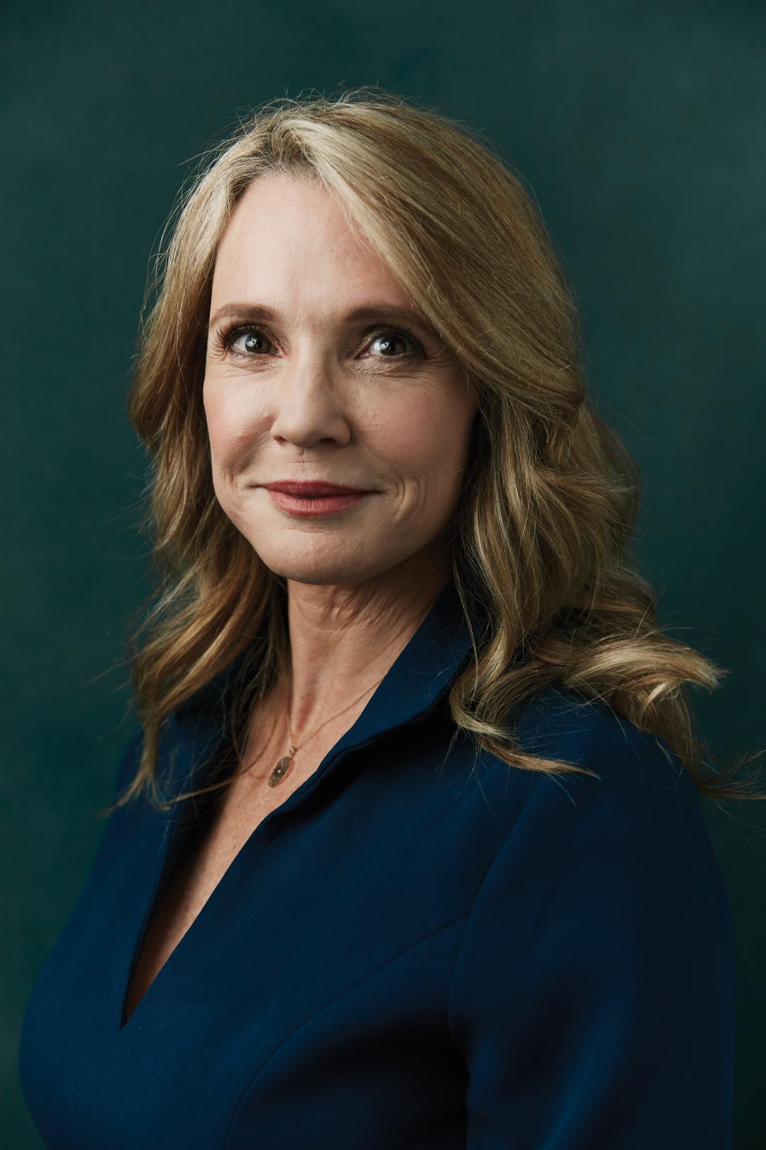 Atlanta Authors: Patti Callahan Henry