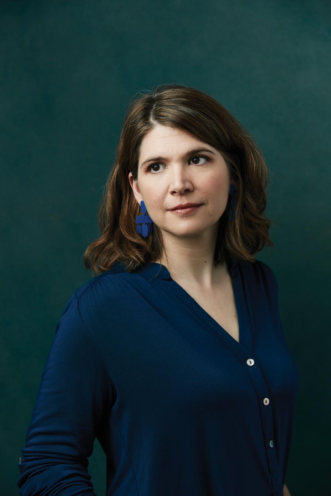 Atlanta Authors: Susan Rebecca White