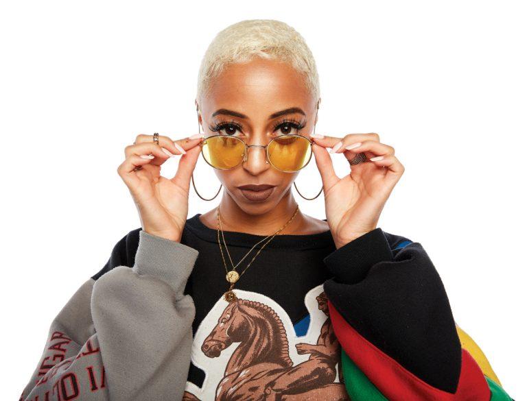My Style: Gina Tollese, Atlanta DJ