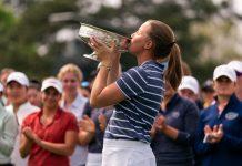 2019 Augusta National Women's Amateur Championship