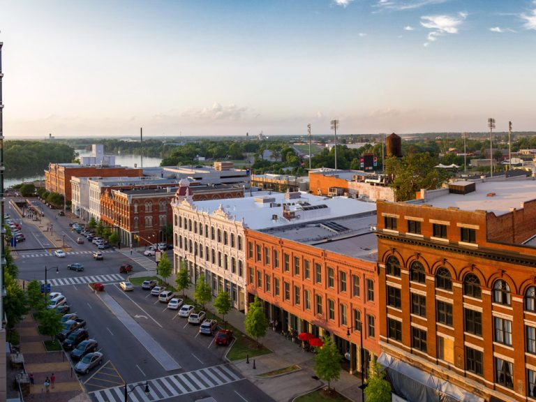 Explore must-visit museums and historical sites on a weekend getaway to Montgomery, Alabama