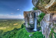 Lookout Mountain, Georgia