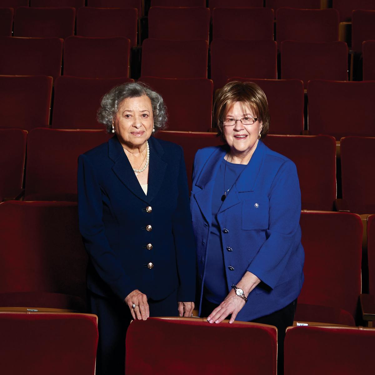 Atlanta Symphony Orchestra's Talent Development Program