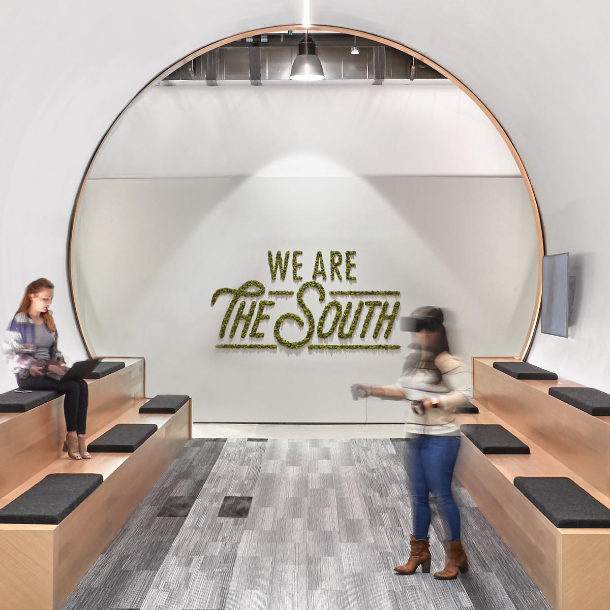 The Way We Work: Red Bull Atlanta