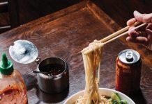75 Best Restaurants in Atlanta: Lanzhou Ramen