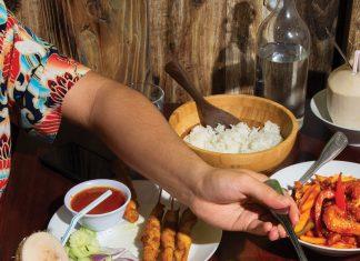 75 Best Restaurants in Atlanta: Mamak