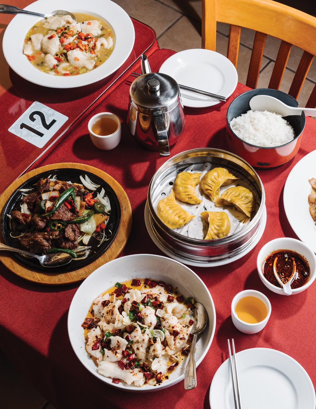 75 Best Restaurants in Atlanta: Masterpiece