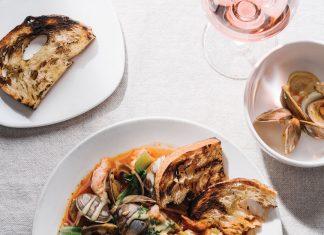 75 Best Restaurants in Atlanta: Miller Union