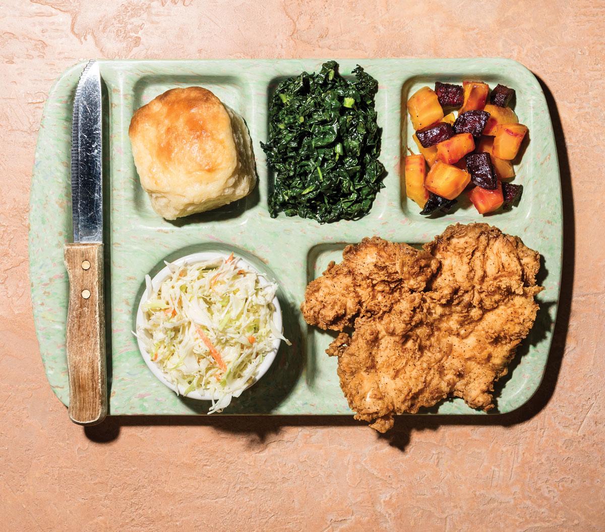75 Best Restaurants in Atlanta: Rising Son