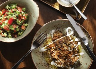 75 Best Restaurants in Atlanta: Rumi's Kitchen