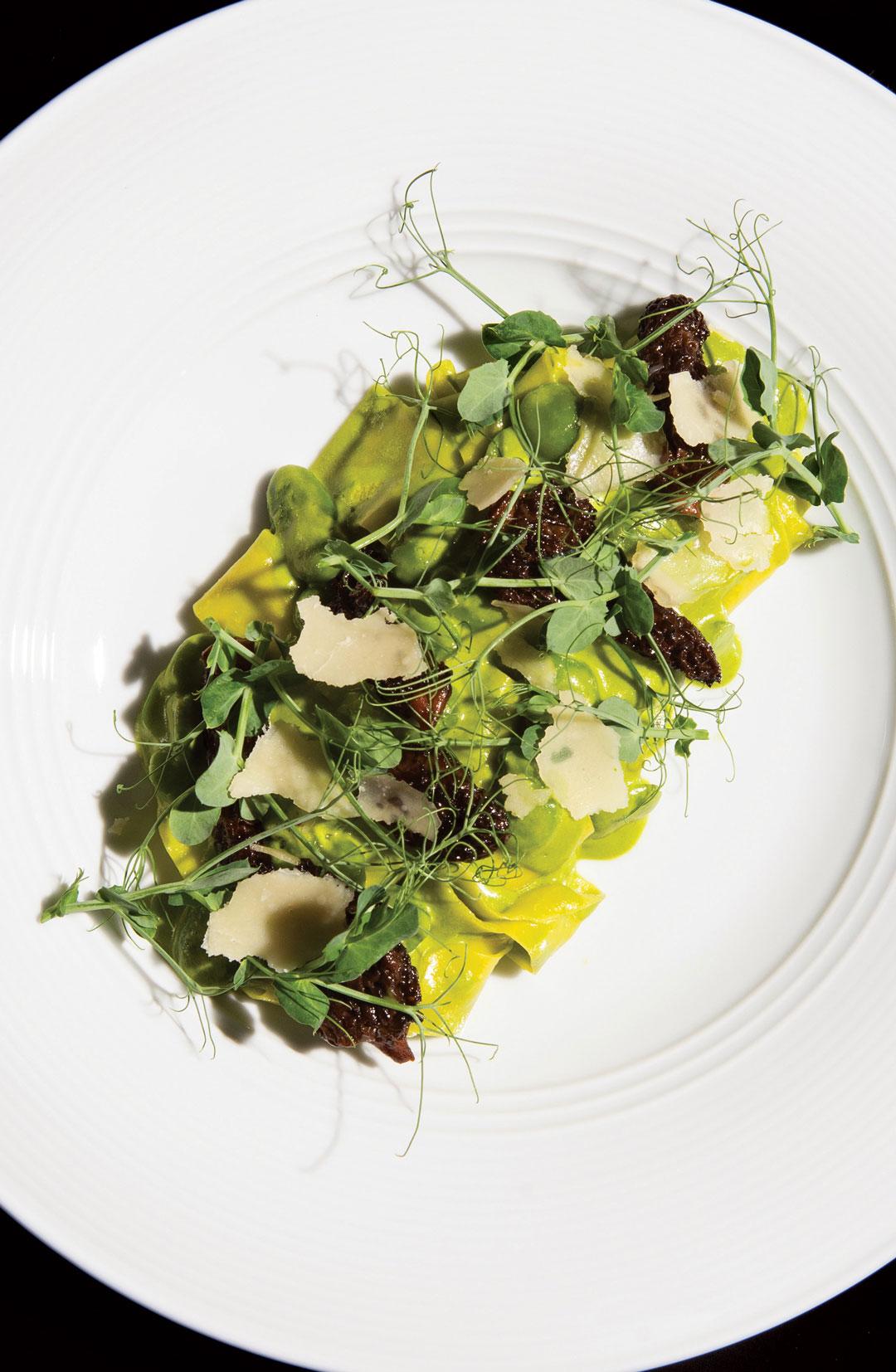 75 Best Restaurants in Atlanta: Spring