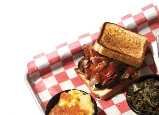 75 Best Restaurants in Atlanta: Community Q BBQ