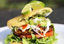 75 Best Restaurants in Atlanta: Arepa Mia