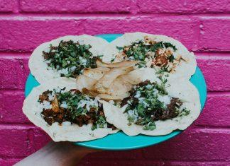 75 Best Restaurants in Atlanta: El Rey Del Tacos