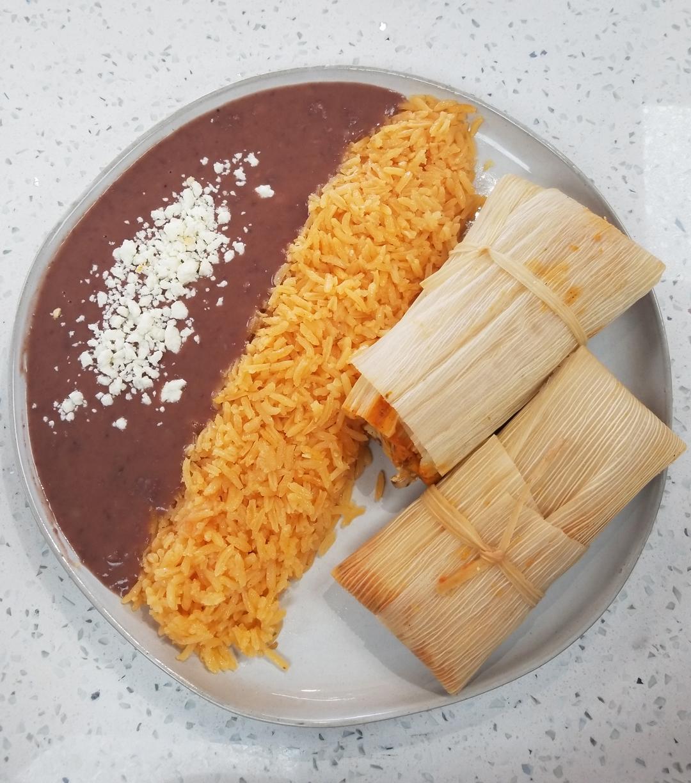 75 Best Restaurants in Atlanta: La Mixteca