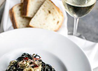 75 Best Restaurants in Atlanta: La Tavola