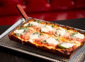 75 Best Restaurants in Atlanta: Nina & Rafi