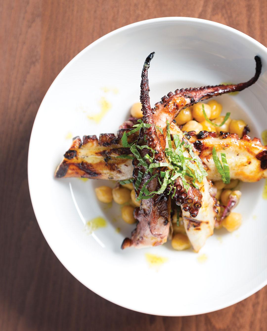 75 Best Restaurants in Atlanta: Osteria Mattone
