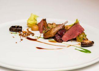 75 Best Restaurants in Atlanta: Restaurant Eugene