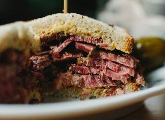 75 Best Restaurants in Atlanta: The General Muir