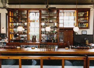 How Kimball House and Ticonderoga Club build their bars