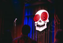 Laughing Skull Comedy Festival 10th anniversary