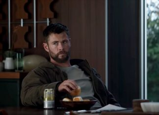Creature Comforts what is the beer Thor drinks in Avengers: Endgame