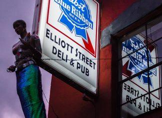 Elliott Street Pub Atlanta for sale