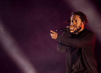 Kendrick Lamar Tycoon Music Festival