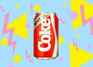 Stranger Things New Coke how does it taste?