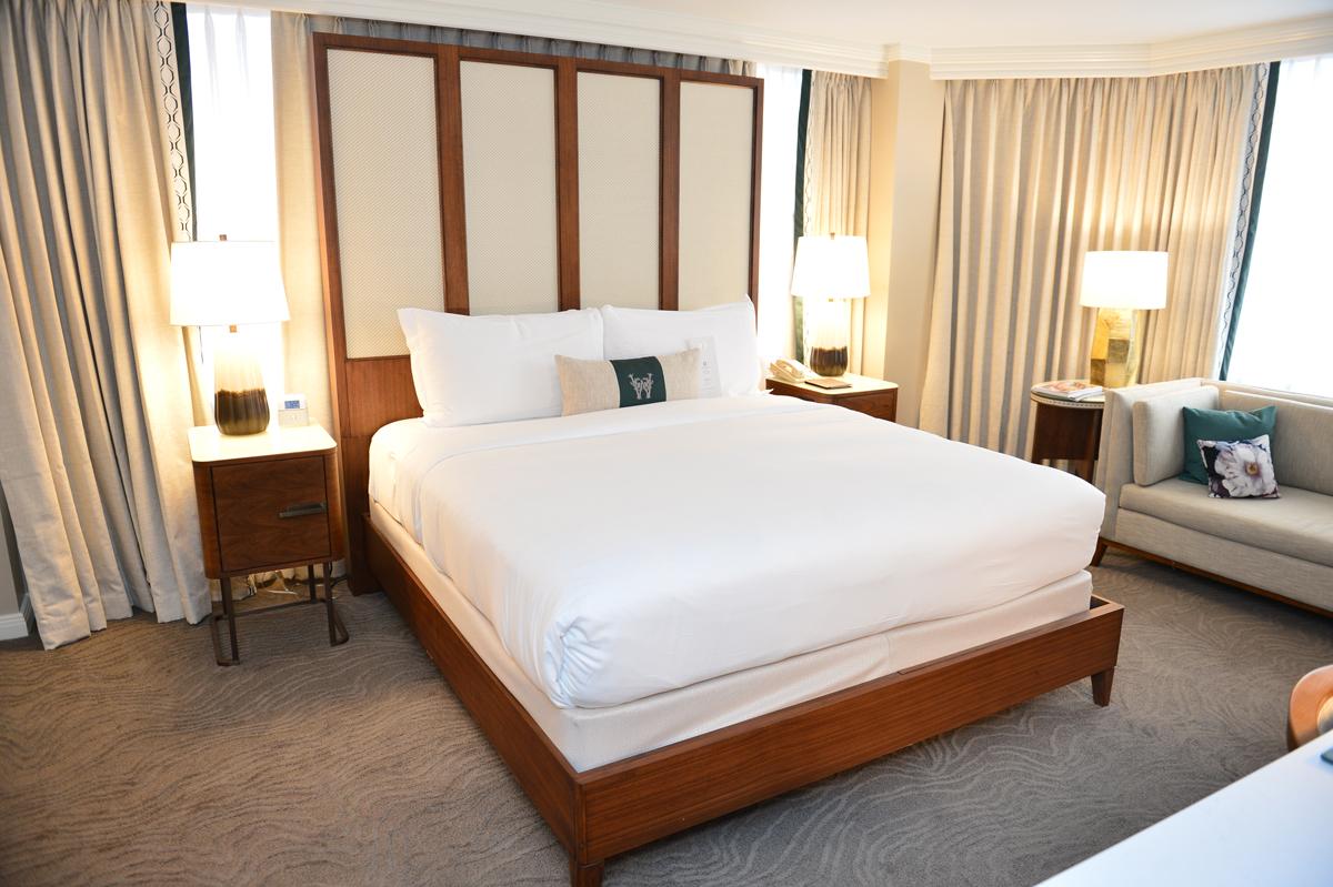 Whitley Hotel Buckhead Atlanta