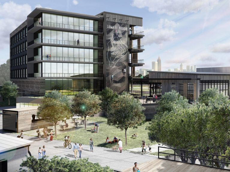 These 3 new metro Atlanta developments embrace the outdoors
