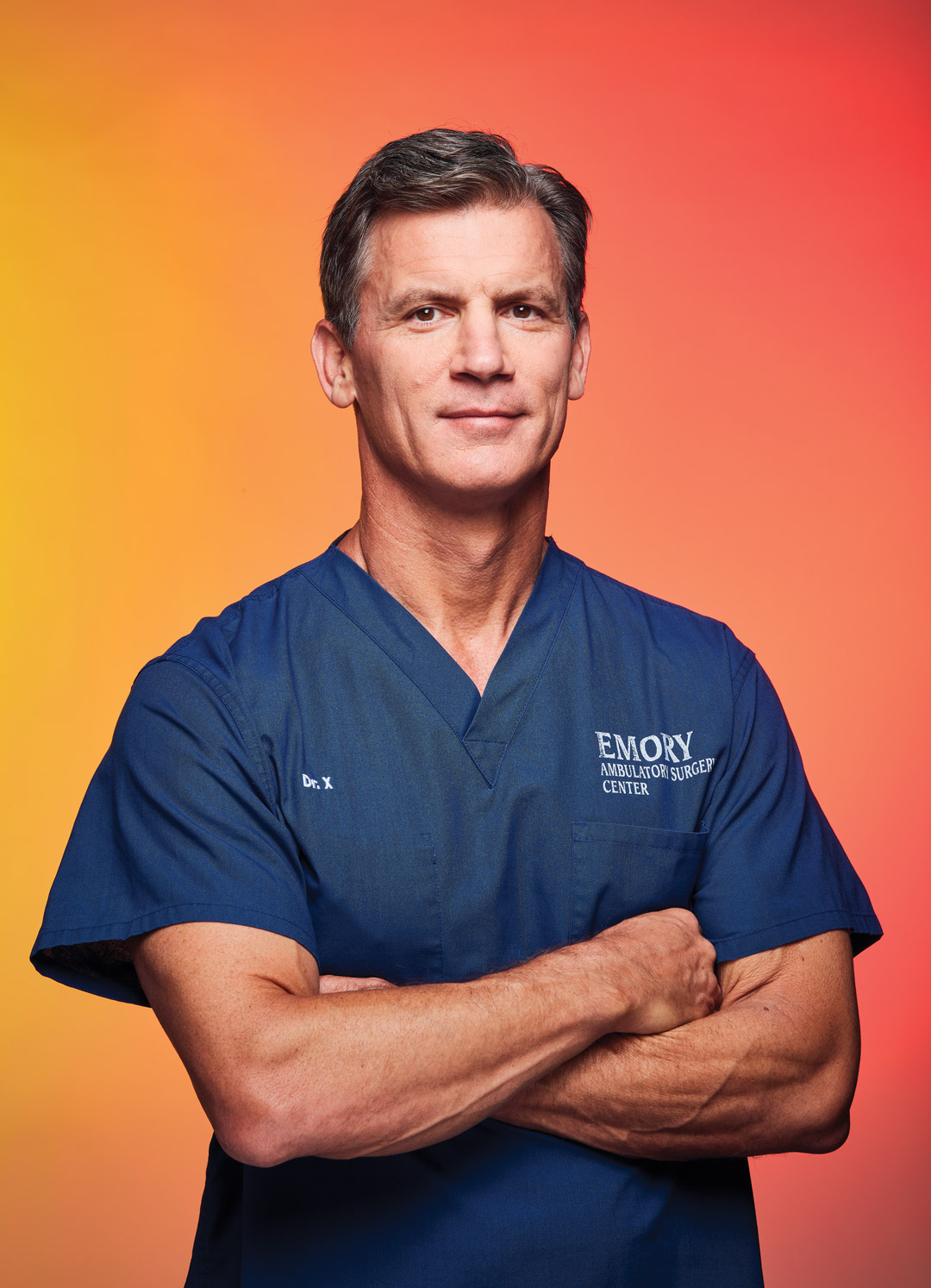 Top Doctors in Atlanta: John Xerogeanes