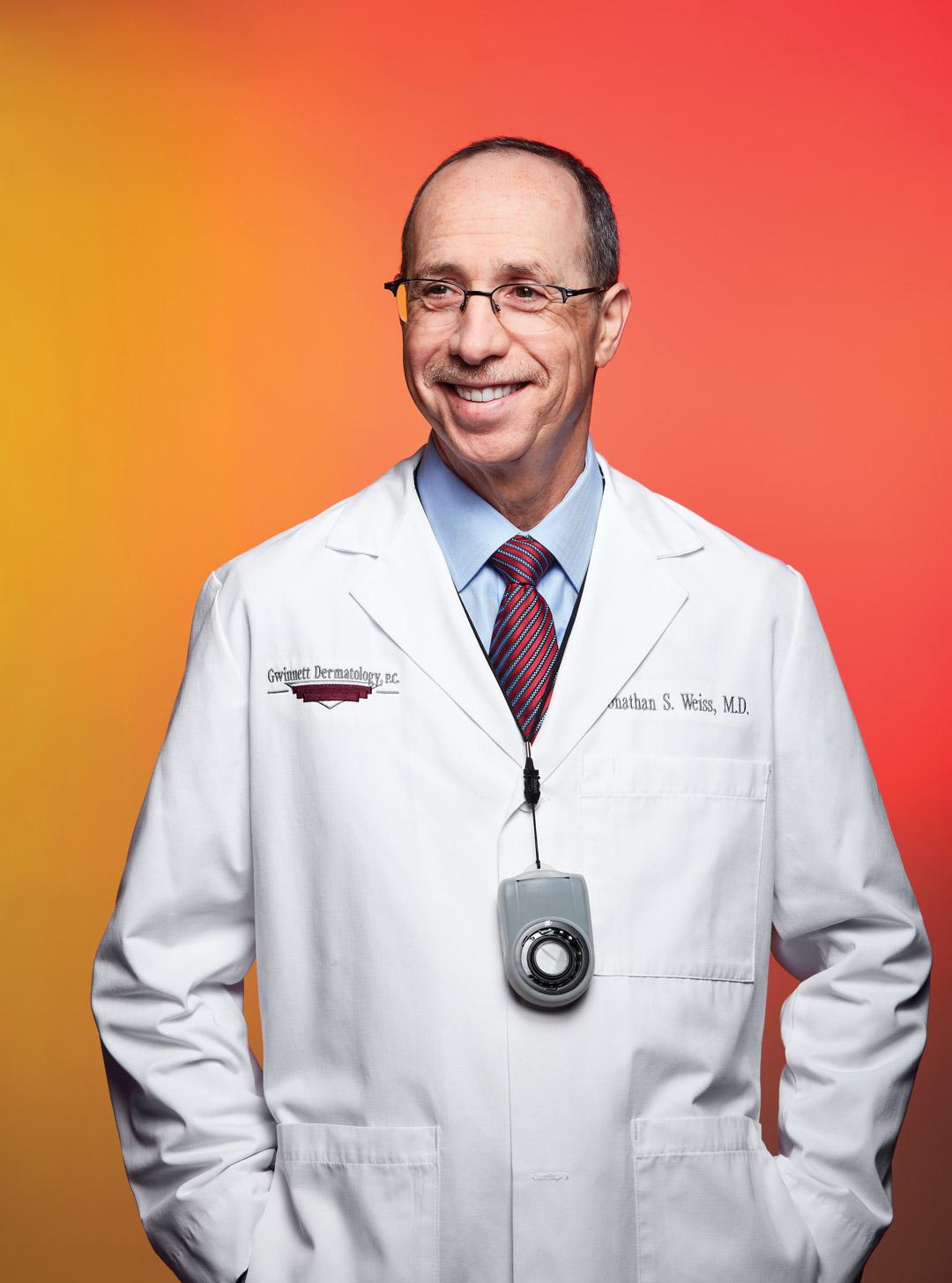 Top Doctors in Atlanta: Jonathan Weiss