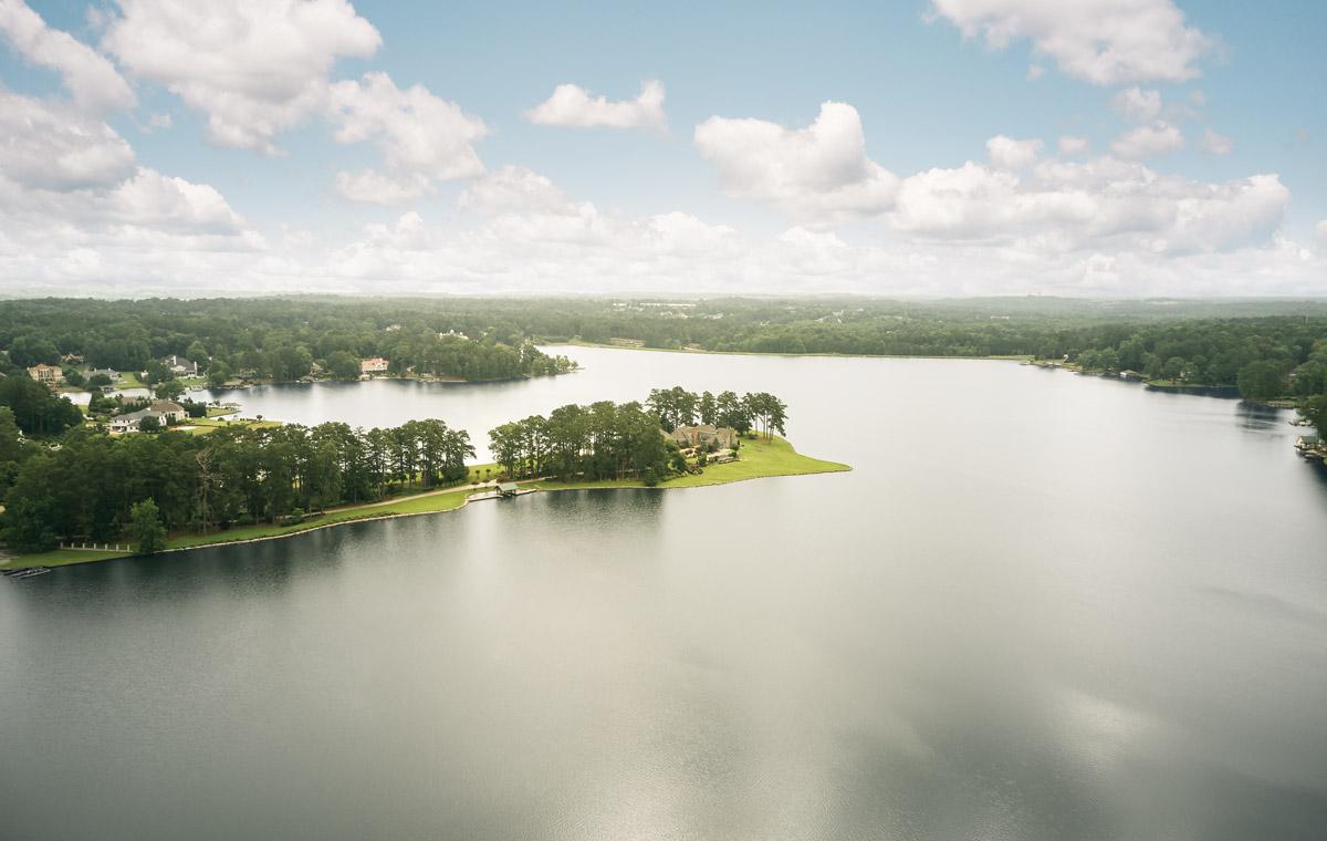 Escape to the Lake: Lake Spivey