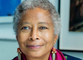 Alice Walker 75th birthday Georgia