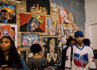 The Art of Metanoia Atlanta