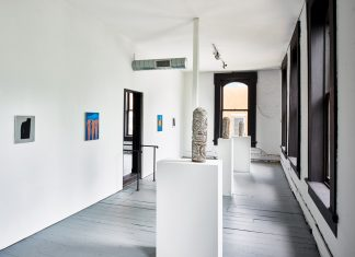 Art galleries near Atlanta: Howard's