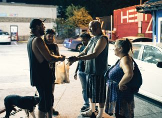 After Dark Atlantans: Marshall Rancifer