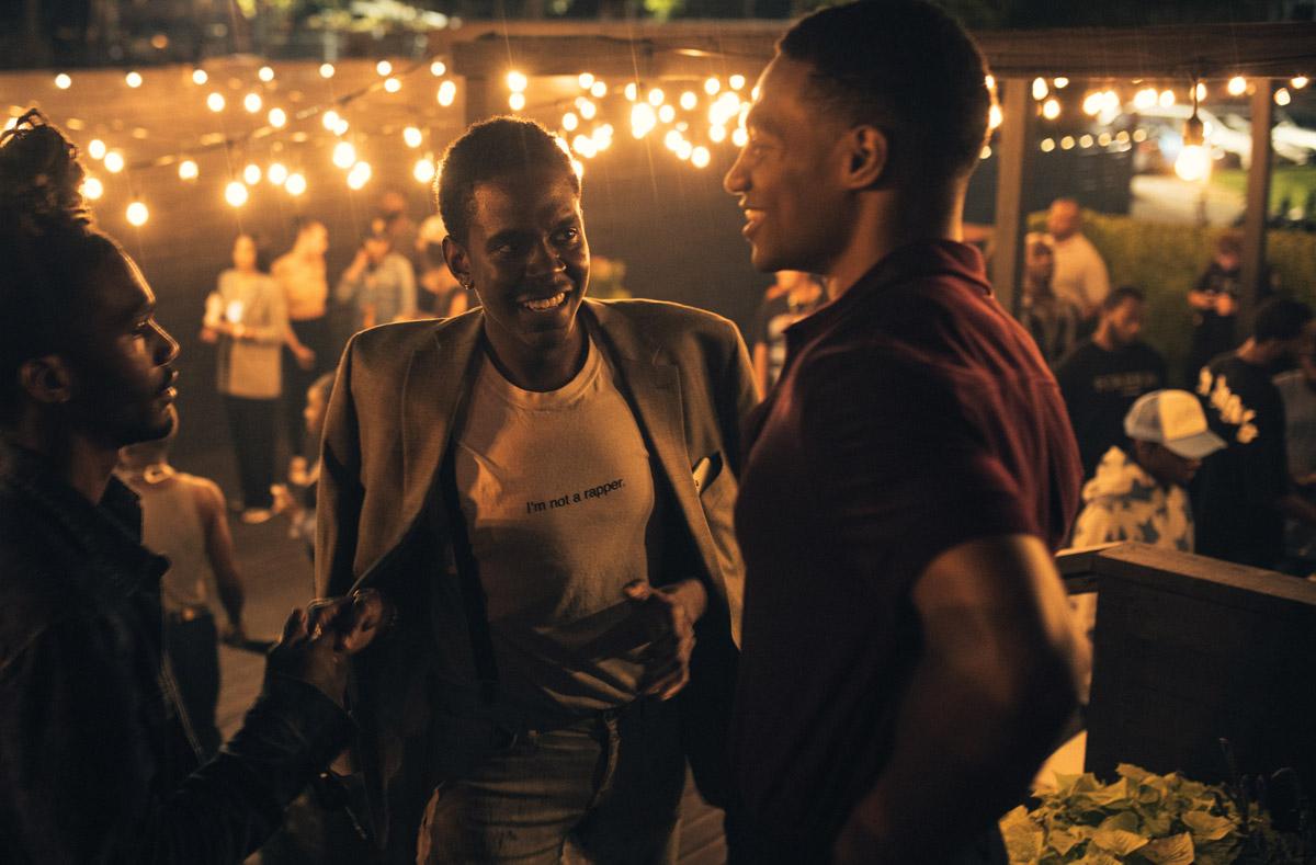 After Dark Atlantans: Trévon Williams