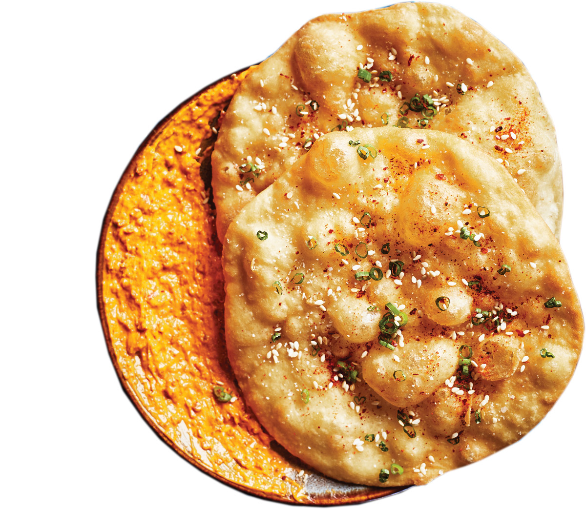 Perfect Night Out: Banshee's fry bread