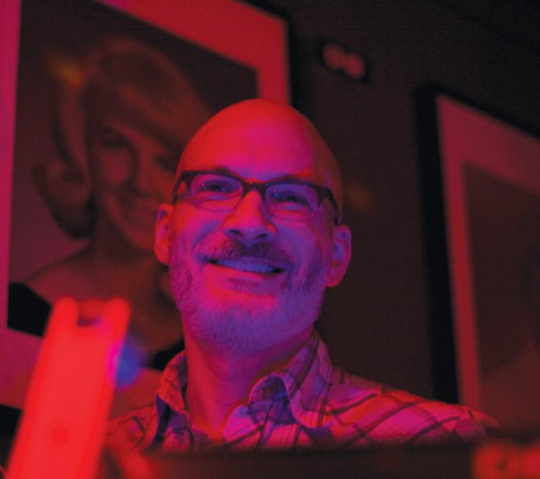 Perfect Night Out: DJ Headmaster