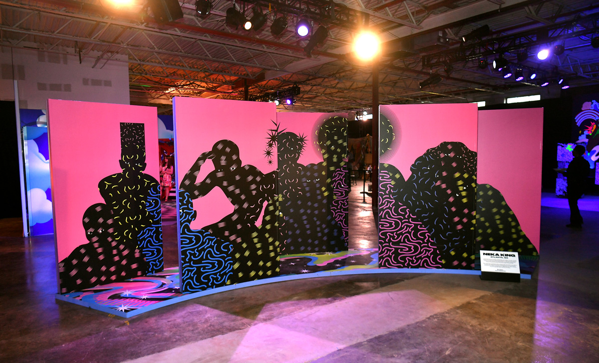 What to know before you go to 29Rooms Atlanta