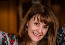 Waffle House Poet Laureate Karen Head